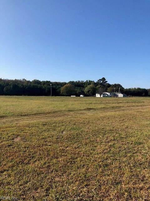 2+ACR Bayview Cir, Northampton County, VA 23310 (#10286521) :: The Kris Weaver Real Estate Team