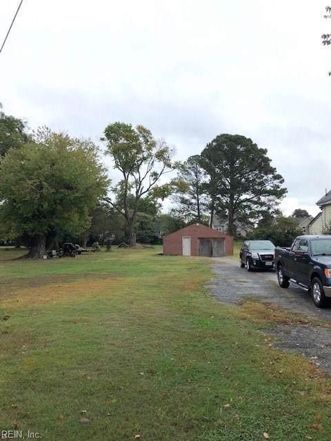 332 Lasalle Ave, Hampton, VA 23661 (MLS #10286573) :: Chantel Ray Real Estate