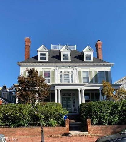 318 North St, Portsmouth, VA 23704 (#10286575) :: AMW Real Estate