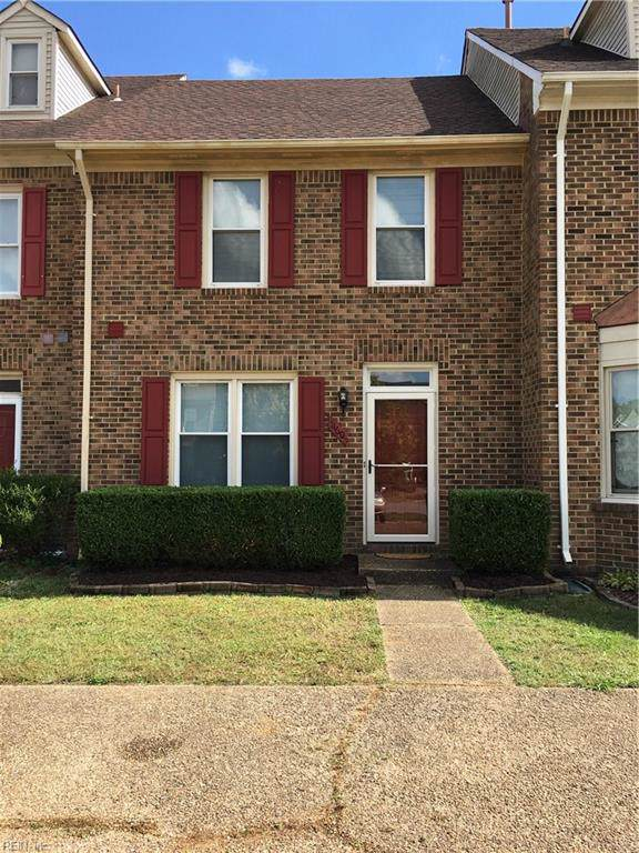 1160 Killington Arch, Chesapeake, VA 23320 (#10286584) :: AMW Real Estate