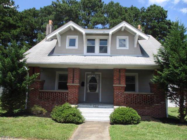 4416 King St, Portsmouth, VA 23707 (#10286627) :: The Kris Weaver Real Estate Team