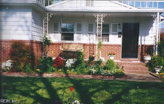 18 Charles St, Hampton, VA 23669 (#10286656) :: Berkshire Hathaway HomeServices Towne Realty
