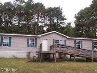 28170 Clarksbury Rd, Southampton County, VA 23827 (#10286701) :: Rocket Real Estate