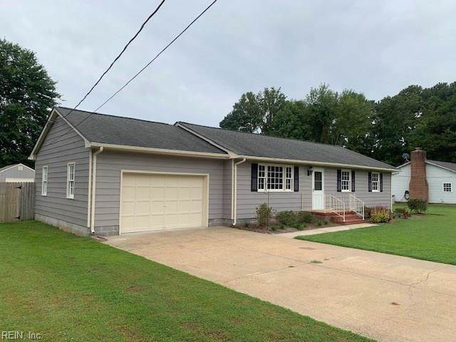 8150 O Carra Dr, Gloucester County, VA 23072 (MLS #10286835) :: Chantel Ray Real Estate