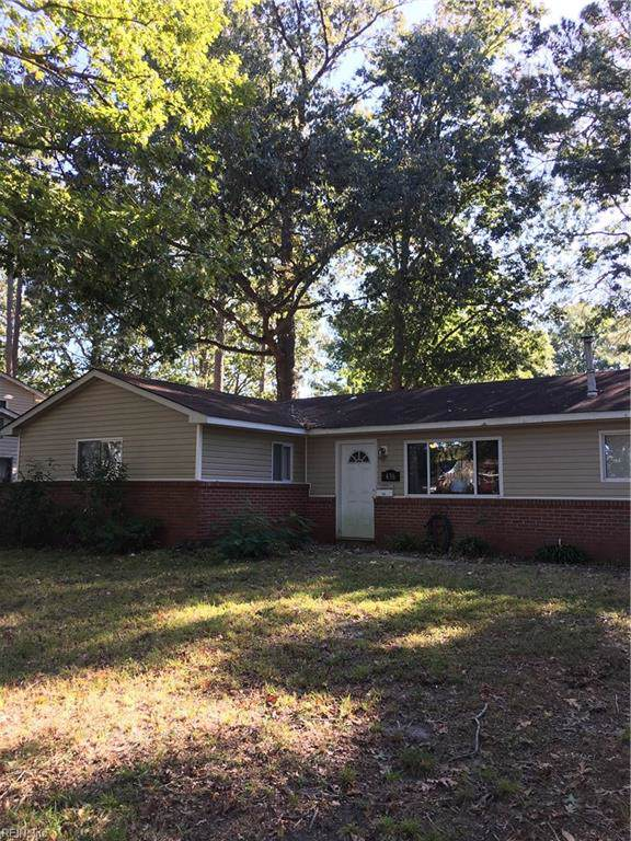 436 Bernice Pl, Virginia Beach, VA 23452 (#10286900) :: The Kris Weaver Real Estate Team