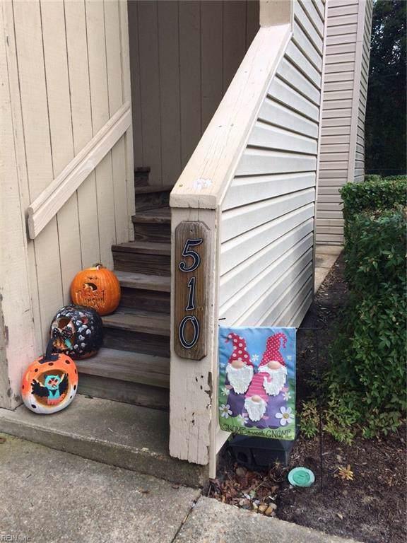 510 Pheasant Rn, Virginia Beach, VA 23452 (#10286951) :: The Kris Weaver Real Estate Team