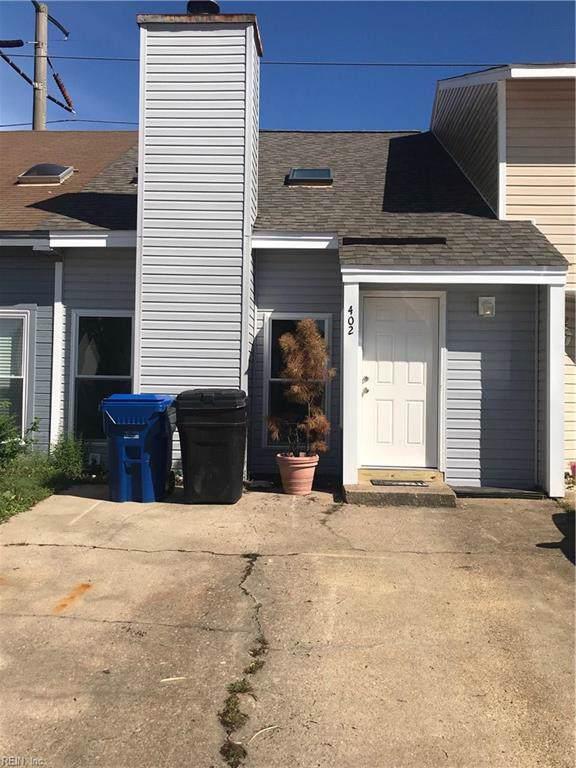 402 Back Acres Ct, Virginia Beach, VA 23454 (#10286981) :: Berkshire Hathaway HomeServices Towne Realty