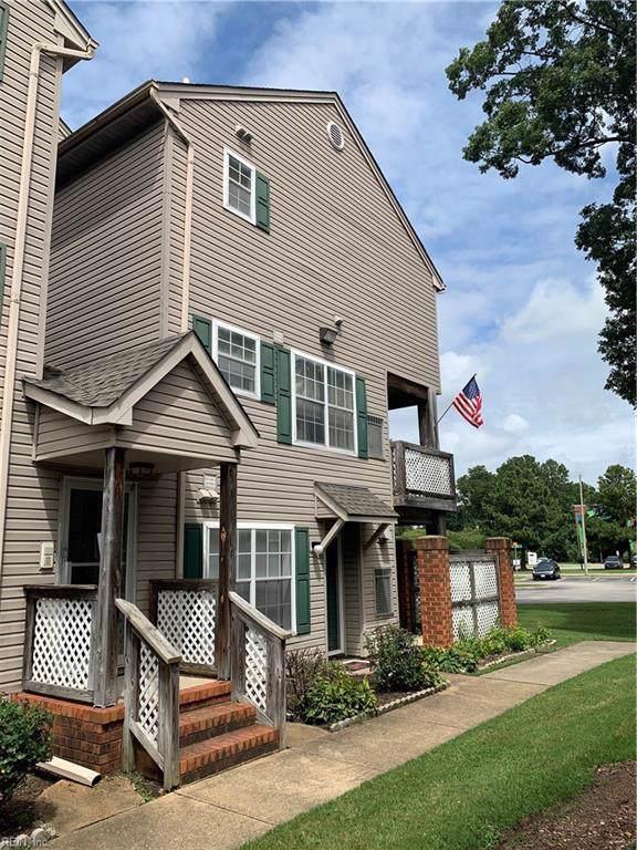 12794 Daybreak Cir, Newport News, VA 23602 (#10286984) :: Atlantic Sotheby's International Realty