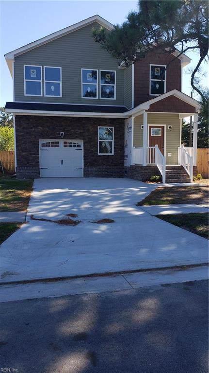 2300 Hanson Ave, Norfolk, VA 23504 (#10287042) :: Rocket Real Estate