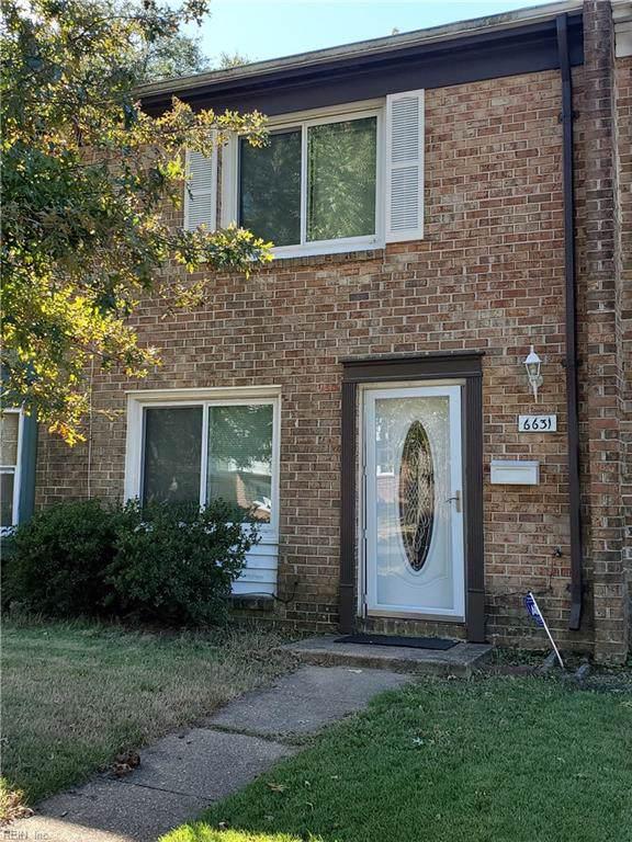 6631 Stoney Pt, Norfolk, VA 23502 (MLS #10287072) :: Chantel Ray Real Estate