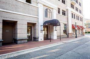 123 College Pl #806, Norfolk, VA 23510 (#10287081) :: Atlantic Sotheby's International Realty