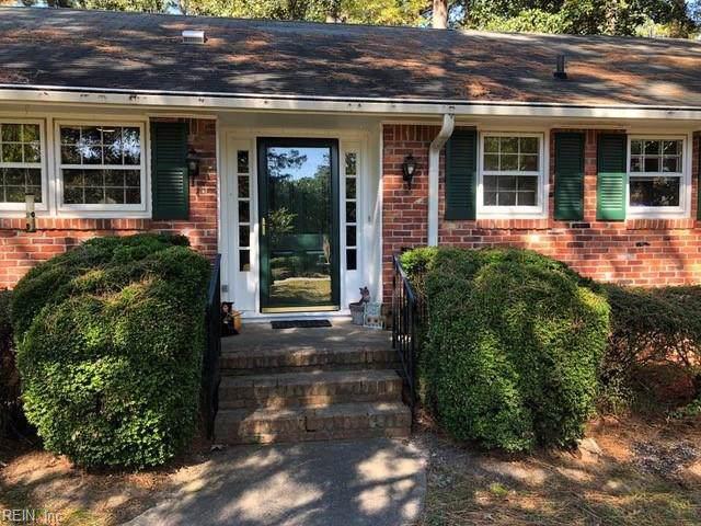 1409 N Woodhouse Rd, Virginia Beach, VA 23454 (#10287148) :: Rocket Real Estate