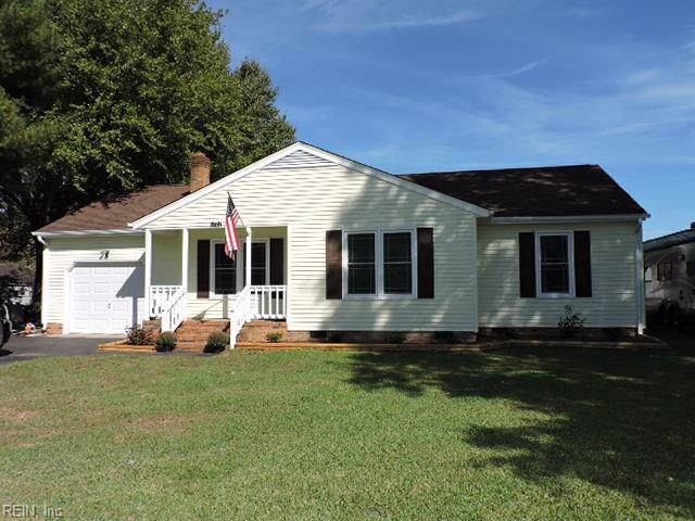 6727 Kimberly Dr, Gloucester County, VA 23061 (#10287168) :: Rocket Real Estate
