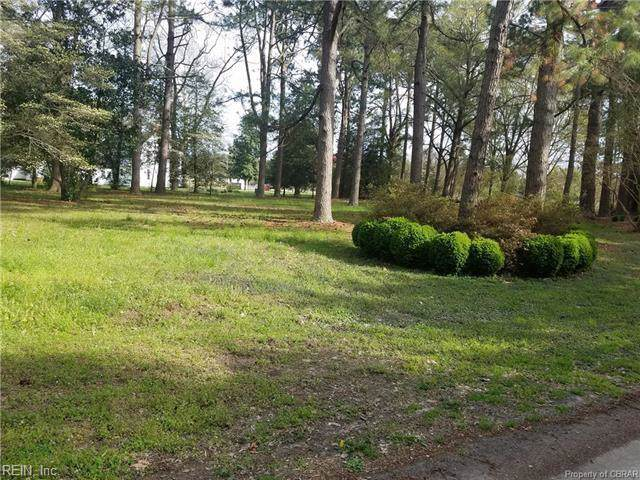 Lot 3A Lisburne Ln, Gloucester County, VA 23072 (MLS #10287244) :: Chantel Ray Real Estate