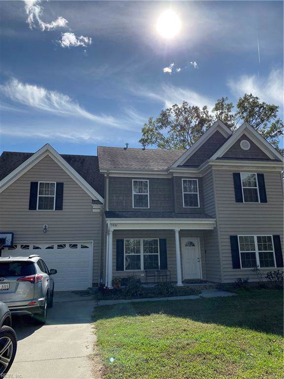 5881 Walker Rd, Virginia Beach, VA 23464 (MLS #10287327) :: Chantel Ray Real Estate