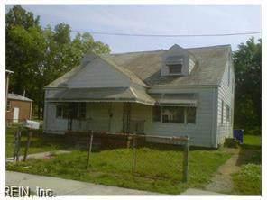 1517 E Indian River Rd, Norfolk, VA 23523 (#10287380) :: Rocket Real Estate