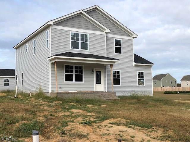 113 Regency Ln, Franklin, VA 23851 (#10287475) :: Rocket Real Estate