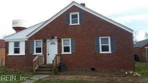 33425 Carver Rd, Isle of Wight County, VA 23851 (MLS #10287674) :: Chantel Ray Real Estate