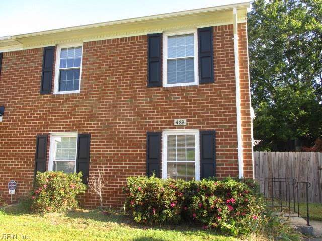 489 Cobblewood Bnd, Chesapeake, VA 23320 (#10287762) :: Austin James Realty LLC