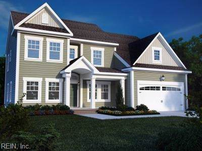 Lot 9 Sykes Dr, Chesapeake, VA 23322 (#10287815) :: Rocket Real Estate