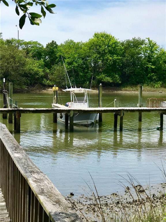 589 W Ocean View Ave #2, Norfolk, VA 23503 (#10287958) :: Austin James Realty LLC