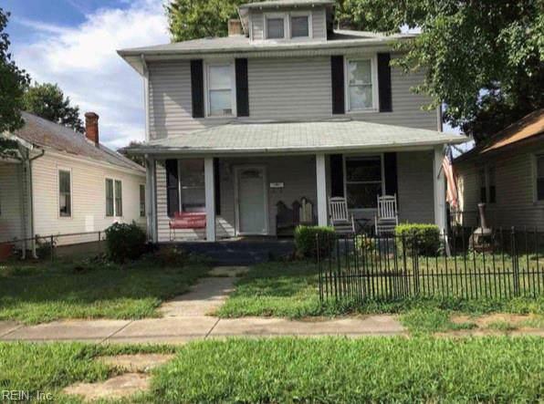 1131 Penmar Ave SE, Other Virginia, VA 99999 (MLS #10288260) :: AtCoastal Realty