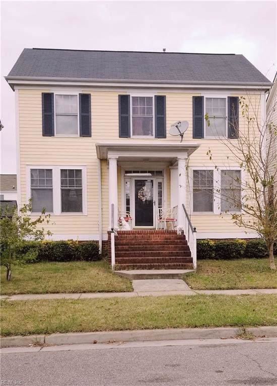 1112 Rutter St, Portsmouth, VA 23704 (#10288295) :: Berkshire Hathaway HomeServices Towne Realty