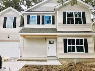 3606 Bainbridge Blvd, Chesapeake, VA 23324 (#10288319) :: Upscale Avenues Realty Group