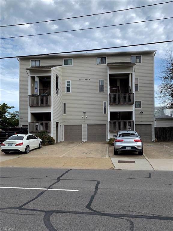 1600 E Ocean View Ave G, Norfolk, VA 23503 (#10288422) :: The Kris Weaver Real Estate Team