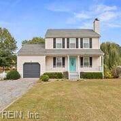 6775 Magnolia Dr, Gloucester County, VA 23061 (#10288519) :: The Kris Weaver Real Estate Team