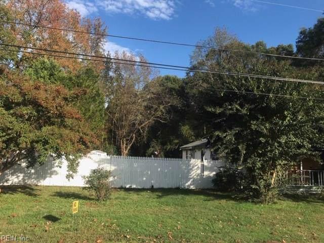 534 Taliaferro Rd, Newport News, VA 23603 (#10288530) :: Berkshire Hathaway HomeServices Towne Realty