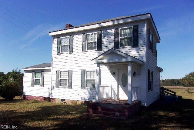 49 Highgate Rd, Surry County, VA 23883 (#10288562) :: Atlantic Sotheby's International Realty