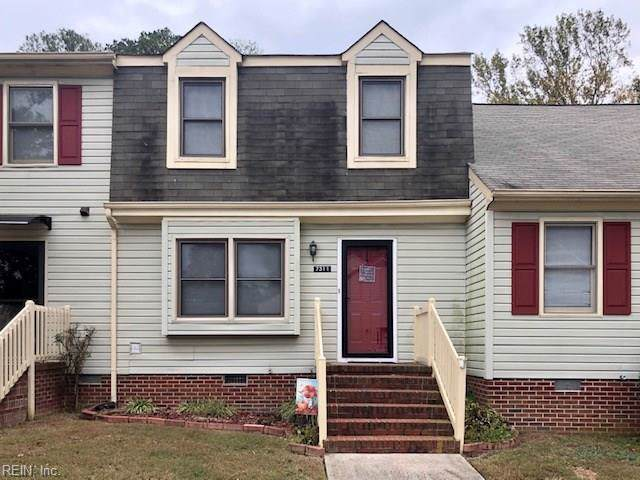 7311 Village Woods Ln, Gloucester County, VA 23061 (#10288616) :: Austin James Realty LLC