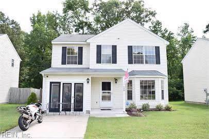 508 Parliament Ln, Newport News, VA 23608 (#10289012) :: Berkshire Hathaway HomeServices Towne Realty