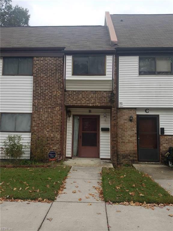 125 Windsor Pines Way B, Newport News, VA 23608 (#10289015) :: Kristie Weaver, REALTOR