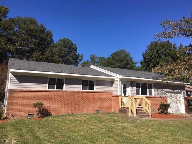 3040 Bomar Dr, Chesapeake, VA 23321 (#10289016) :: Berkshire Hathaway HomeServices Towne Realty