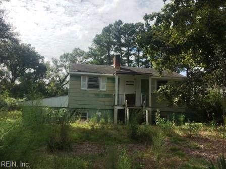 399 Sales Exchange St, Emporia, VA 23847 (MLS #10289130) :: Chantel Ray Real Estate