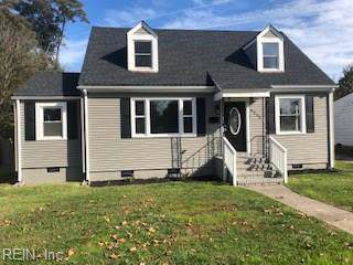 4212 Kecoughtan Rd, Hampton, VA 23669 (#10289147) :: Berkshire Hathaway HomeServices Towne Realty