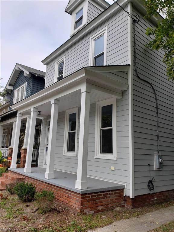 820 Baldwin Ave, Norfolk, VA 23517 (#10289207) :: AMW Real Estate