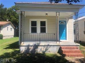 1212 Highland Ave, Portsmouth, VA 23704 (#10289258) :: Rocket Real Estate