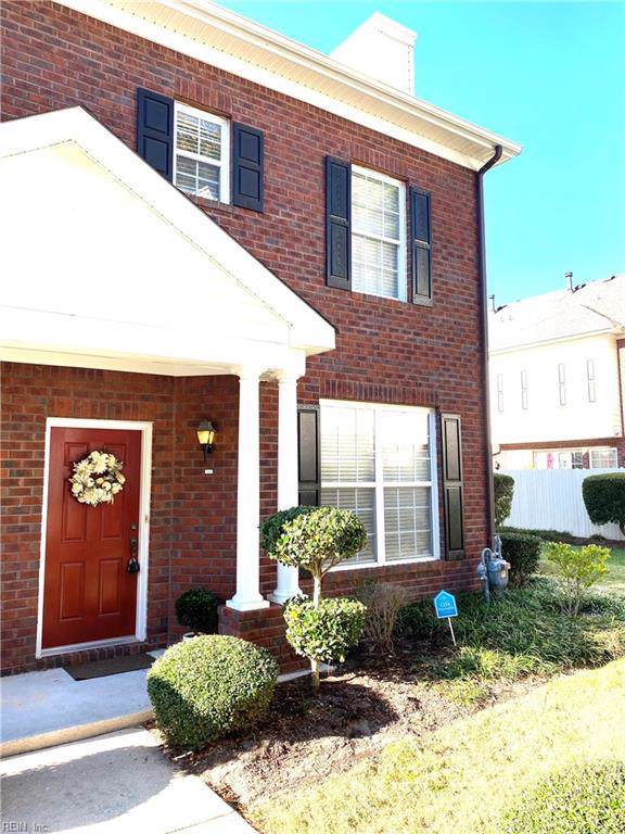 2121 Pateshall Ct, Virginia Beach, VA 23464 (#10289355) :: Kristie Weaver, REALTOR