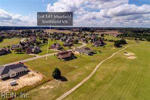 LT141 Muirfield, Isle of Wight County, VA 23430 (#10289388) :: Berkshire Hathaway HomeServices Towne Realty