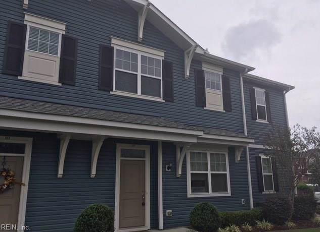 671 Lacy Oak Dr, Chesapeake, VA 23320 (#10289394) :: Austin James Realty LLC