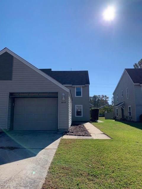 5053 Glenwood Way, Virginia Beach, VA 23456 (#10289734) :: Upscale Avenues Realty Group
