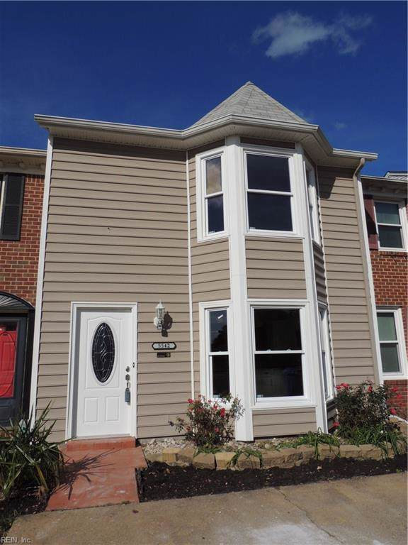 5542 Finespun Last, Virginia Beach, VA 23455 (#10289899) :: Atkinson Realty