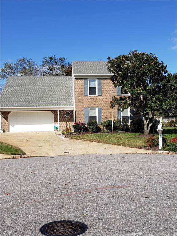 1801 Ellswood Ct, Virginia Beach, VA 23453 (#10289962) :: Rocket Real Estate