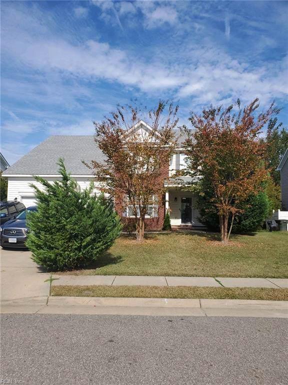 226 Kove Dr, Hampton, VA 23669 (#10290040) :: Upscale Avenues Realty Group