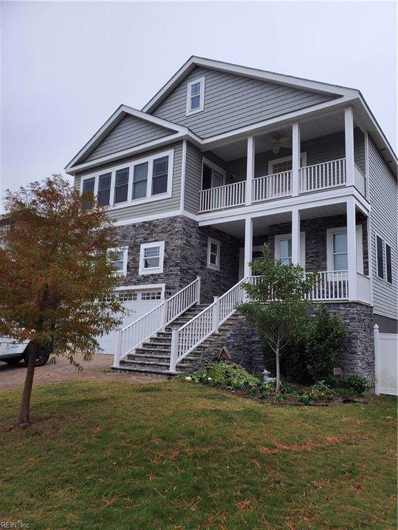 2109 Wake Forest St, Virginia Beach, VA 23451 (#10290050) :: Austin James Realty LLC