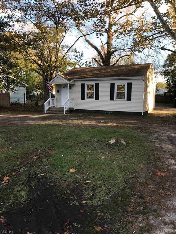 3009 Elliott Ave, Portsmouth, VA 23702 (#10290068) :: Rocket Real Estate