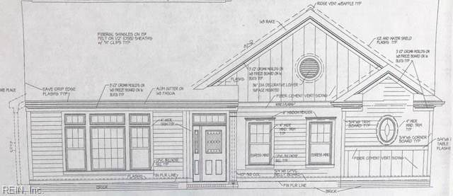 3380 Village Square Pl #27, Suffolk, VA 23435 (#10290090) :: RE/MAX Central Realty